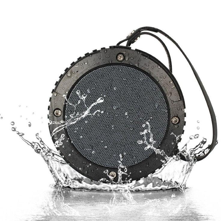 Superisparmio's Post Speaker BT  Mindkoo Mini Altoparlante Bluetooth V40 Ricaricabile Impermeabile IPX4  Lo paghi solo 8.99   http://ift.tt/2vOZiu1