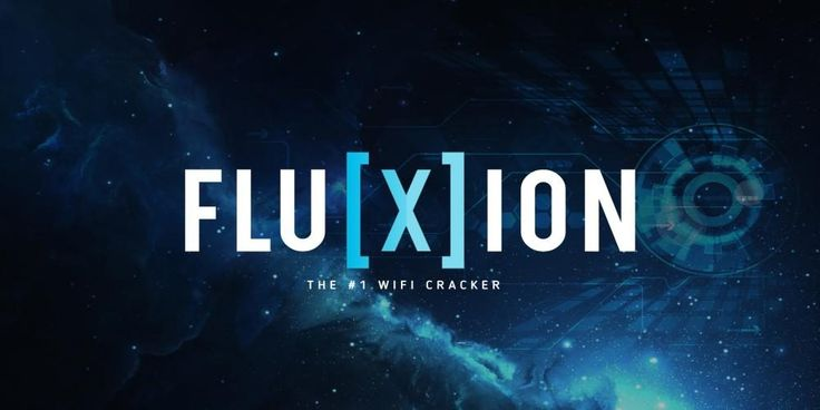 Professional WiFi Cracker: Fluxion