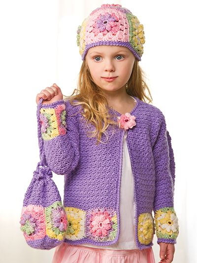 Crochet for a Quiet Evening
