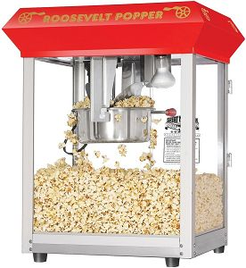 Choosing Your Best Popcorn Maker