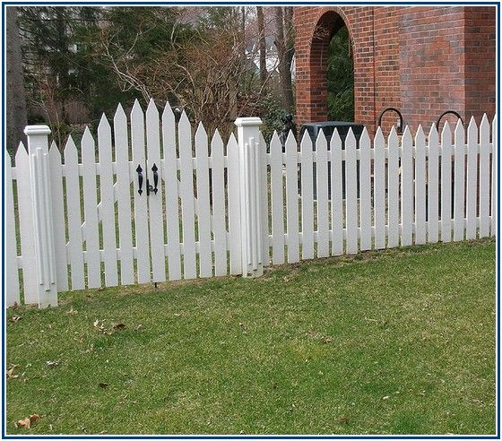 cost picket fence 3