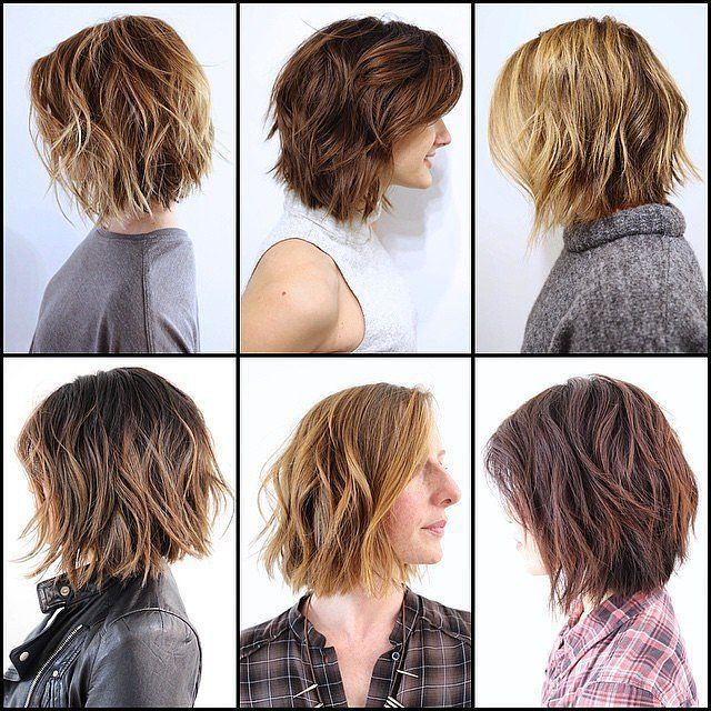 awesome Coupe courte : How to Get Instagram-Worthy Hair