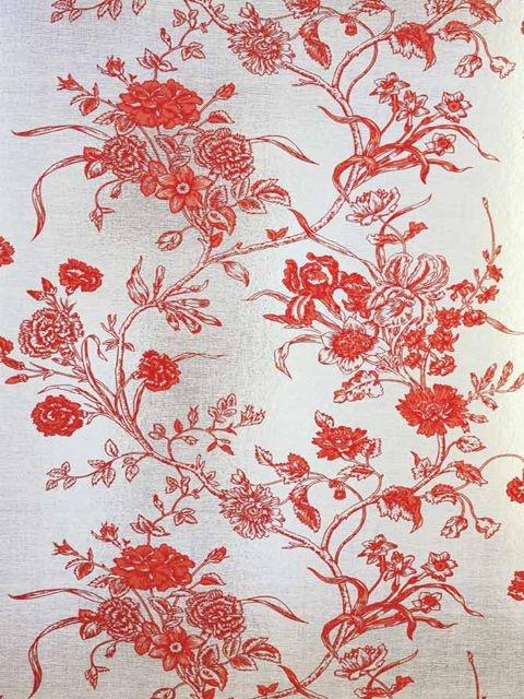 Signature prints Carnation
