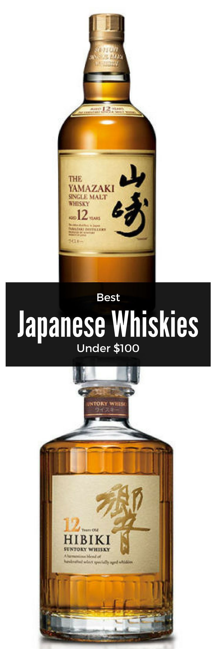 Japanese whisky is a relatively new category on the Western market, but even so, it has quickly earned its place alongside the greatscotchesas some of the best in the world. WhenYamazakiearned the title of World's Best Whisky inJim Murray's Whisky Bible 2015with their Single Malt Sherry Cask, it made headlines around the globe and put Japan firmly on the map as a powerhouse of distilling. #LiquorReviews #Whiskey #JapaneseWhiskey