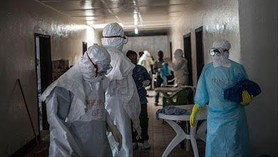 News Updates and Information: Meningitis outbreak in Nigeria escalates as 489 ki...