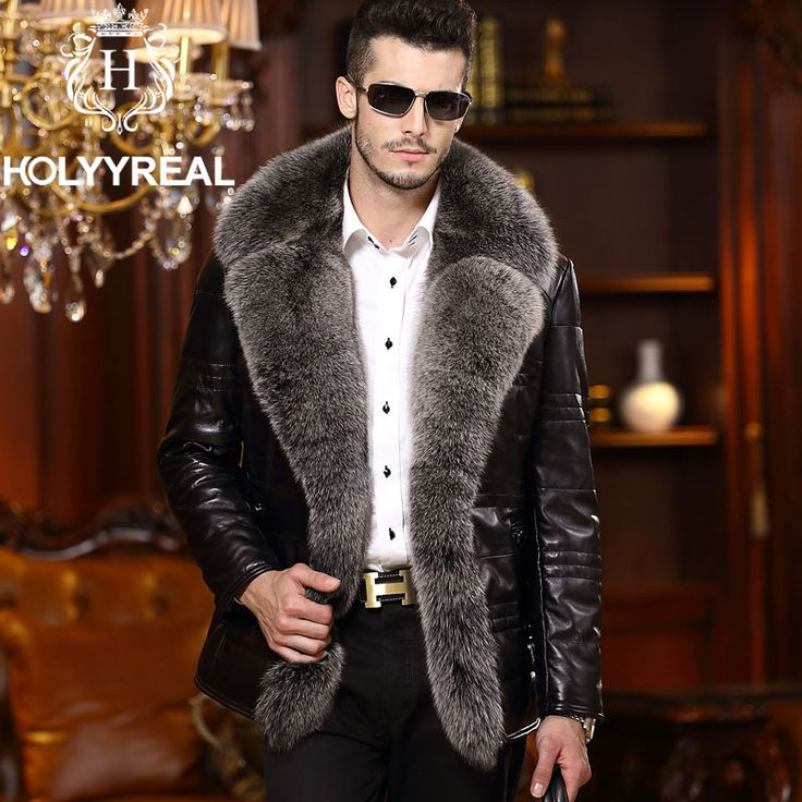 Best 20  Mens fur coats ideas on Pinterest | Men's fur & faux fur ...