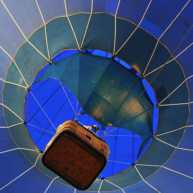 UP UP & AWAY by Dal Nunes, via Flickr