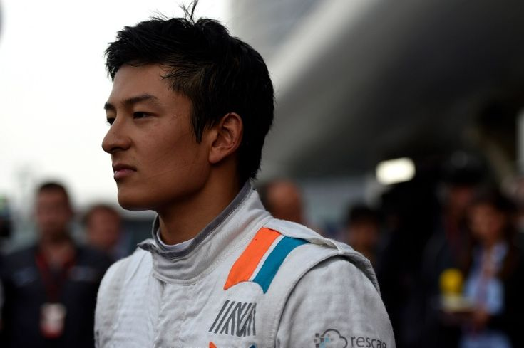 16.04.2016 - Qualifying, Rio Haryanto (IND) Manor Racing MRT05