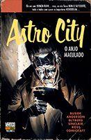 Astro City - Volume 4 - O anjo maculado