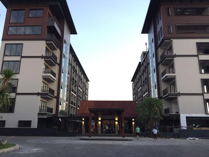 ดูก่อน วีดีโอแฟนเพจ Amanta Hotel Nongkhai รีวิวก่อนตัดสินใจ