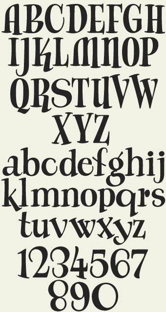 Letterhead Fonts / LHF Wade Grotesque / 30's and 40's Font