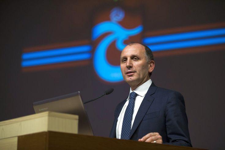 Muharrem Usta kulüp satın alıyor - Trabzonspor kulübü başkanı Muharrem Usta birkaç gün önce yeniden başkanlığa aday olmayacağını açıklamıştı. Muharrem Ustanın Ümraniye Belediyespor'u satın almak istediği öğrenildi.  Ümraniye Belediyesi'nin ana sponsoru olduğu dernek statüsünde yer alan Ümraniyespor'un Süper Lig'e yükselmesi halind - http://bit.ly/2uTZ0q1