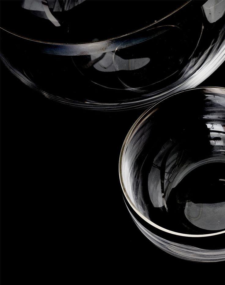 Platin Bowl 1 - 1 stk – Frederik Bagger
