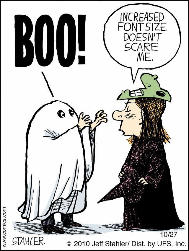 Happy Halloween from www.GetOrganizedNow.com?pin | Funny ...