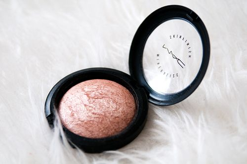 Mac Mineralize Skin Finish in 'Soft and Gentle'