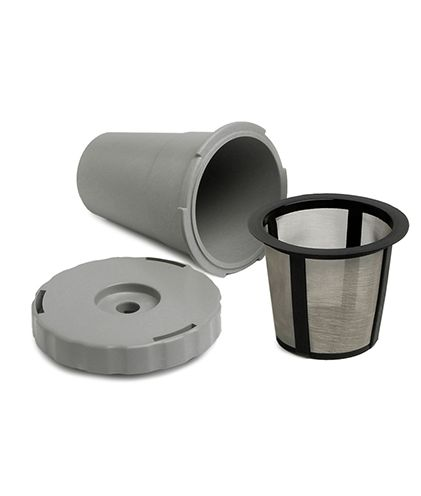 My K-Cup® Reusable Coffee Filter For Keurig® Home Brewers - Keurig.com