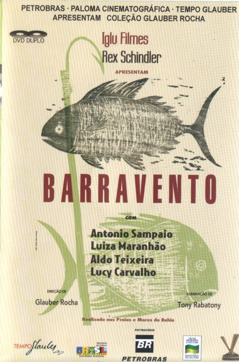 Barravento, filme de Glauber Rocha