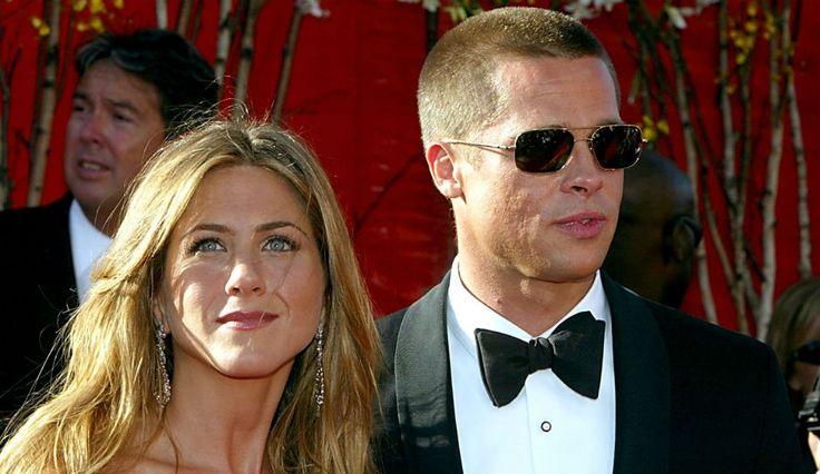 Angelina Jolie Always 'Feared' Brad Pitt Would Go Back To Jennifer Aniston