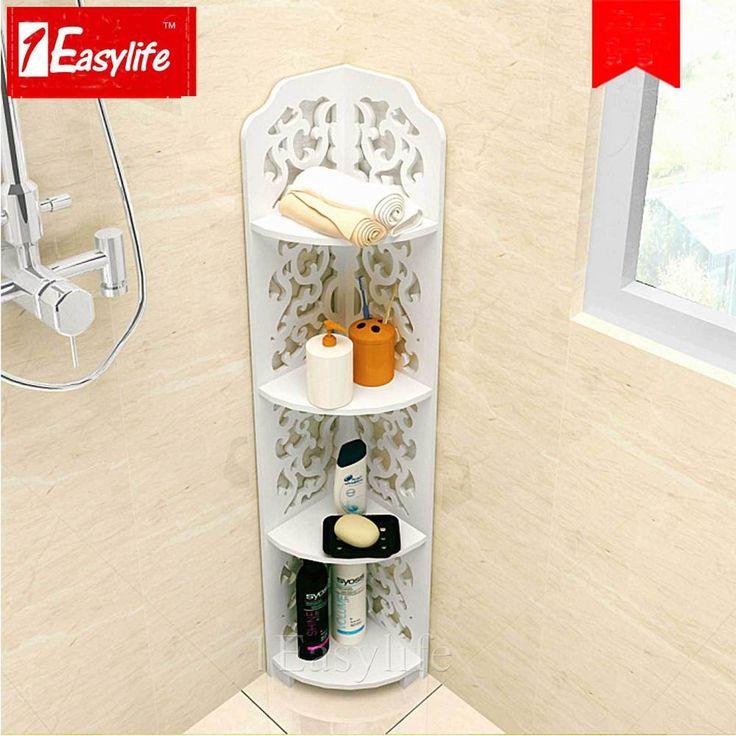 17 best ideas about bathroom corner shelf on pinterest. Black Bedroom Furniture Sets. Home Design Ideas