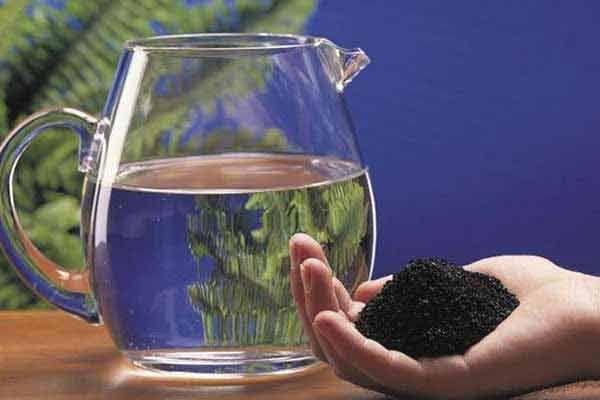 Így készítsd otthon növényi szenet, amely kiváló a máj méregtelenítésére!