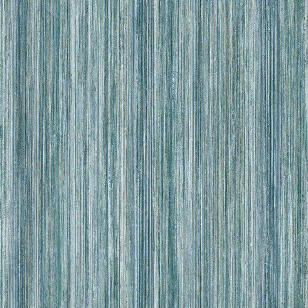 Painted Stripe 33 L X 20 5 Quot W Wallpaper Roll Striped