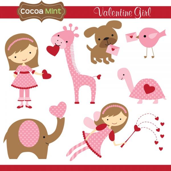 OWN - Valentine Girl