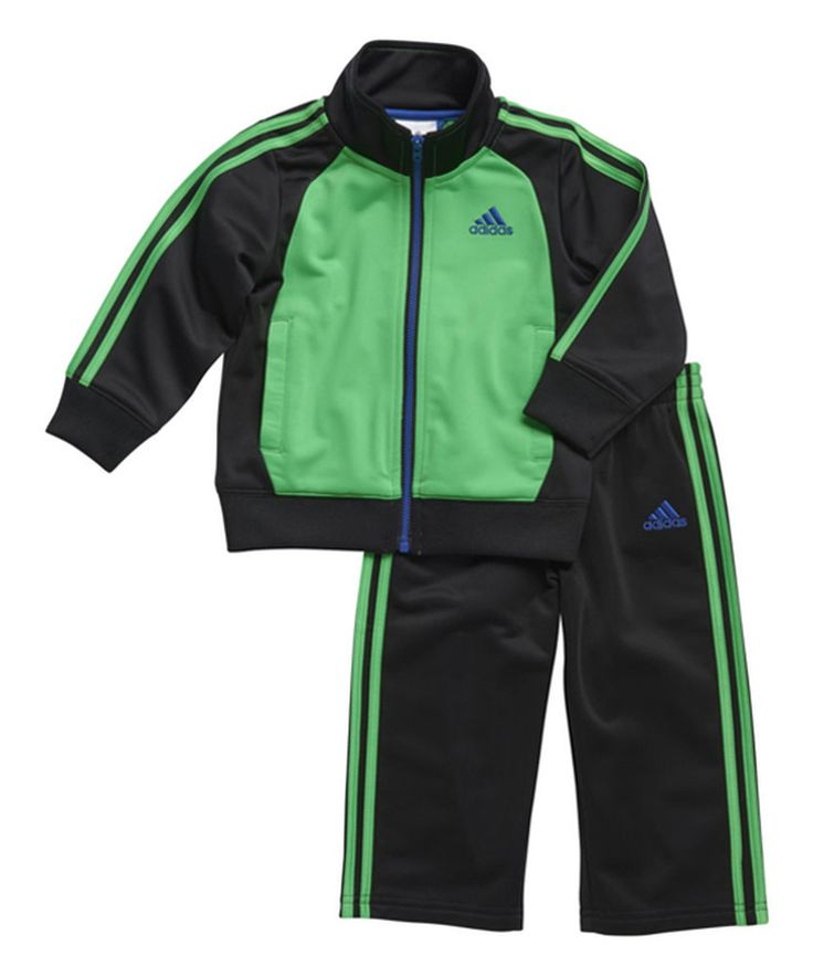 Addidas Track Suit Boys