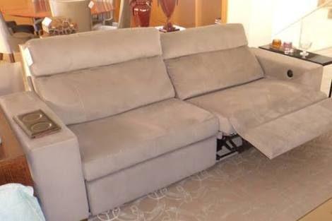 Resultado de imagem para sofas retrateis e reclinaveis
