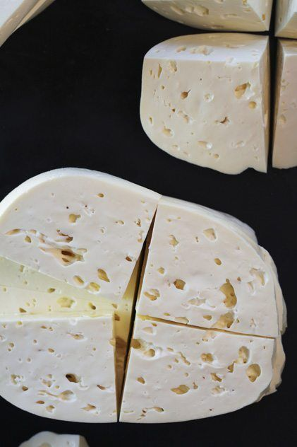 What do you get when you combine three gallons of milk, a little know-how and some time? A big batch of homemade feta cheese that tastes incredible and gives you major bragging rights. Don't fear the cheesemaking! Method gently adapted from and with thanks to [Fias Co Farm | http://fiascofarm.com/dairy/feta.html] Please visit her site for great feta cheese trouble shooting and other pointers.