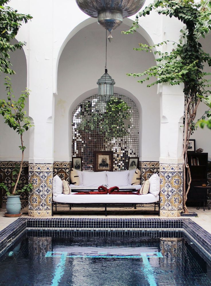 Best 25+ Moroccan interiors ideas on Pinterest | Moroccan decor ...