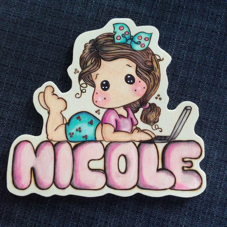 X Nicole