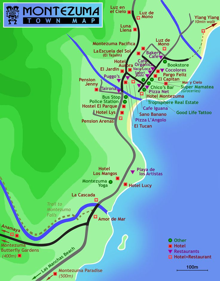 montezuma-costa rica