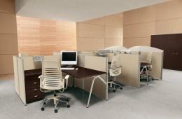 Modern Ofis Mobilyaları 026