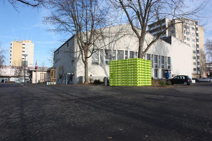 Public Toilets /  Gramazio & Kohler