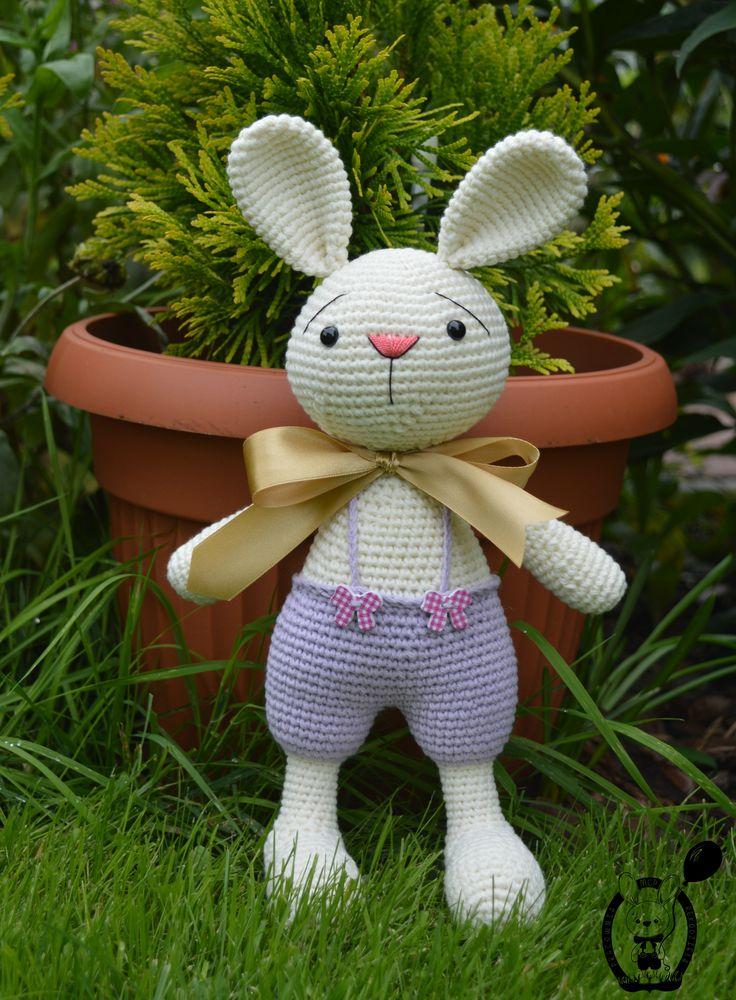 Pablo the Bunny