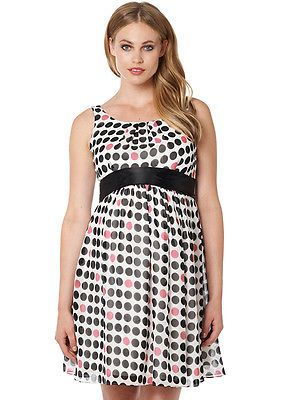 Maternity Party Dresses by queenbeematernity