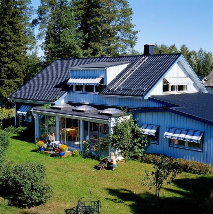 Dags att byta tak?  http://www.plåtgrossisten.se