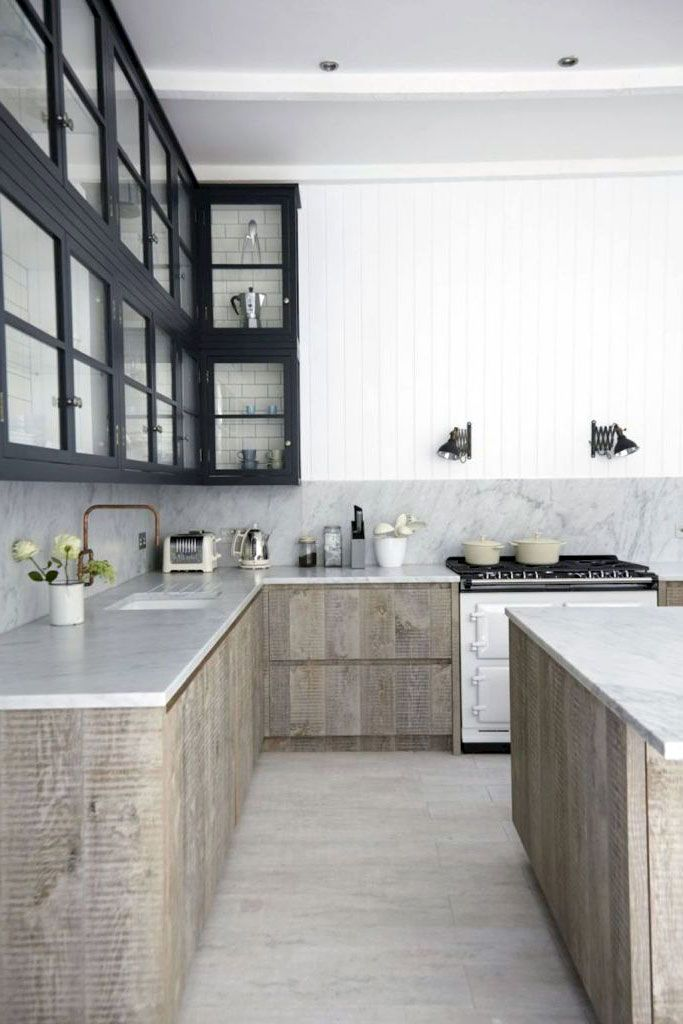 38 Small Scandinavian Kitchen Design Ideas To Maximize Your Room In 2020 Scandinavian Kitchen Design Ikea Kitchen Design Scandinavian Interior Kitchen