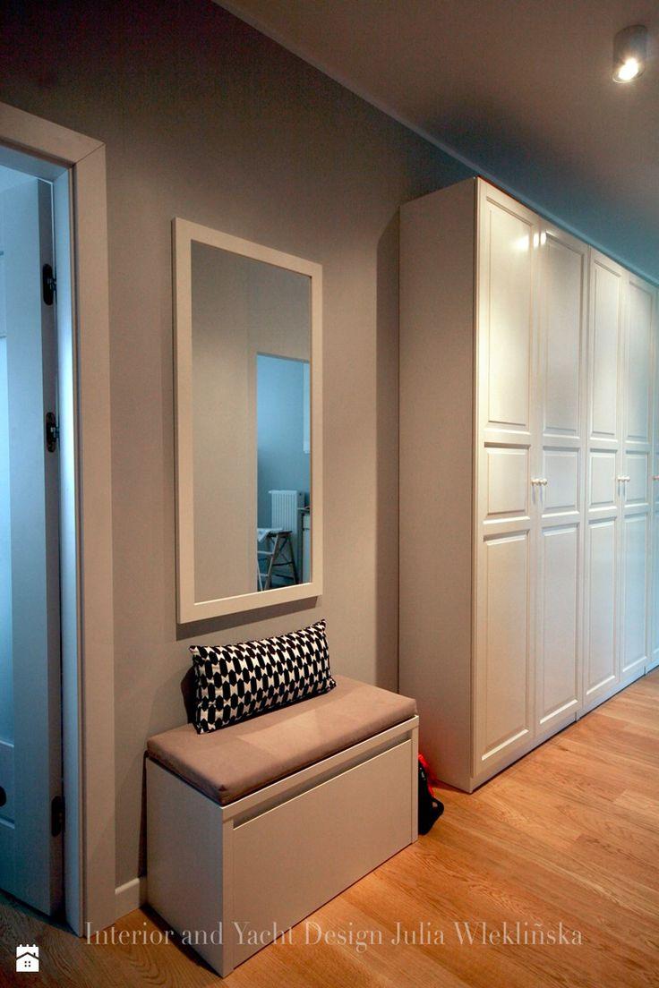 10 best Przedpokoj images on Pinterest | Door entry, Entrance halls ...