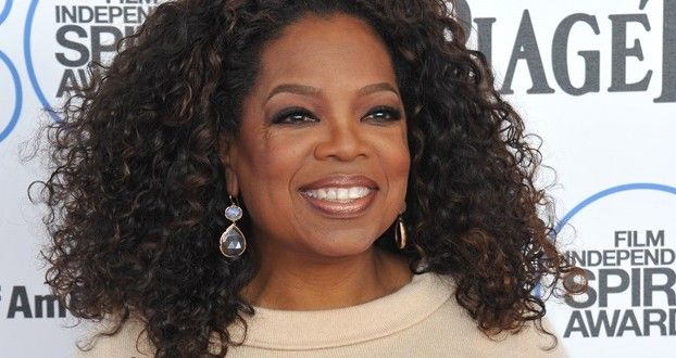 Oprah Winfrey to Play Grandmother in Richard Pryor Biopic