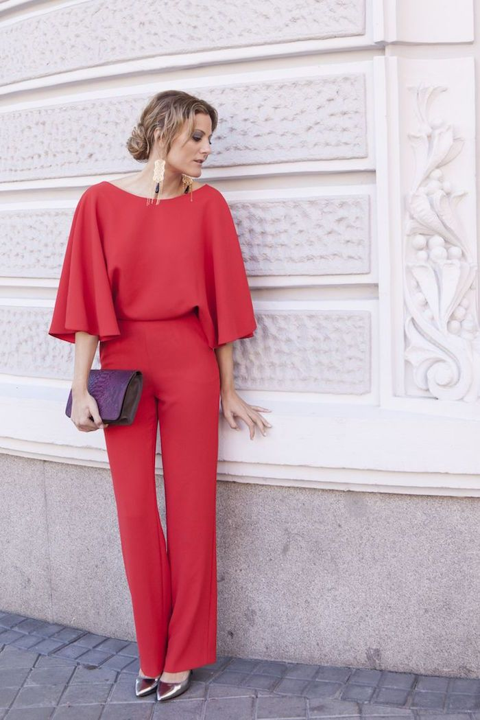 Today's style inspo hasthe hottest fall wedding guest dresses! With gorgeous neutral tones and dark colors, these dresses for wedding guests are totally perfect for an elegant autumn wedding. We're obsessed with this mix of casual and fashionable ideasincluding fit and flare styles, shift dresses,bodycon dresses, and even jumpsuits! Any of these fall wedding guest […]