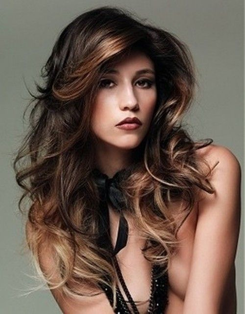 fall hair color trends 2013 - | shit I be loving | Pinterest
