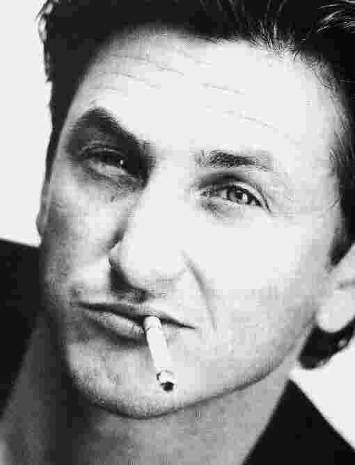 Rough, tough and a lot of fun. Sean Penn is probably an 864, he's also highly protective and raises money for those in crisis like the earthquake victims in Haiti. He's known for mixing it up with the paparazzi and famously tied Madonna up in a chair and left during a marital spat.