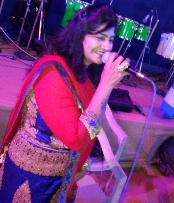 Live gujarati garba song - Navratri 2015 - Rita Dave - Part - 4  ( Dual ...