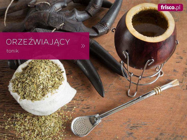Herbata Yerba Mate