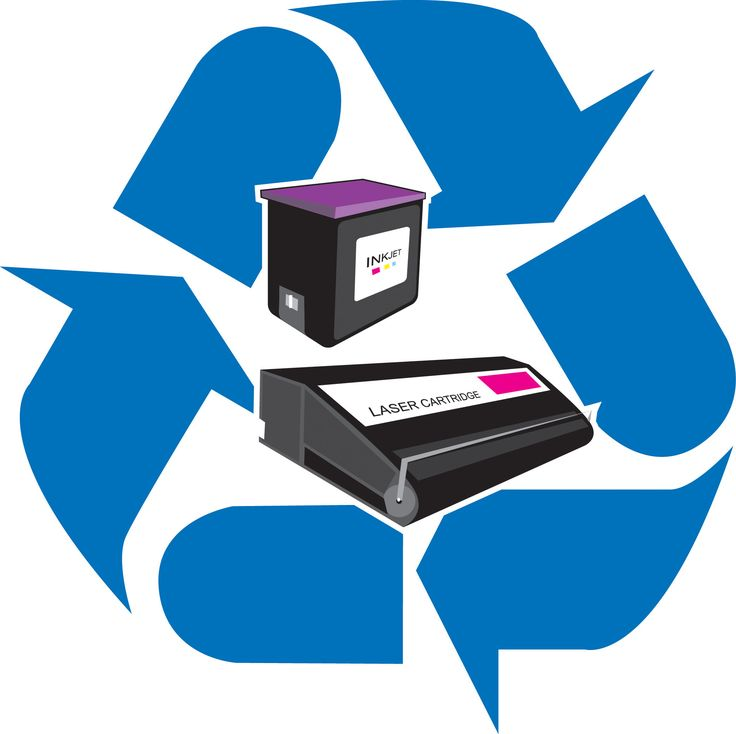 Recycle empty inkjet and toner cartridges to benefit a non-profit charity. Best fundraising program, easy to use and cost you nothing to start.