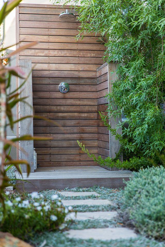 Open air shower Chris Cloete Photography
