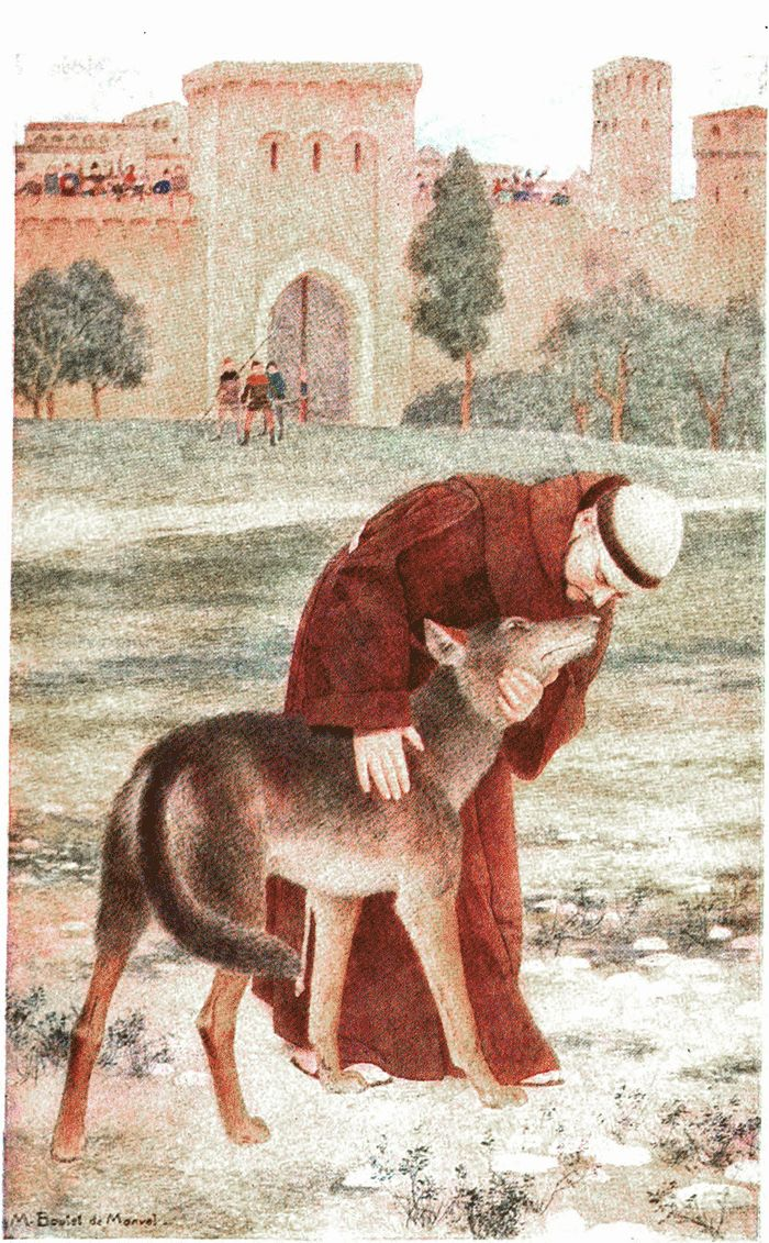 saint francis of assisi essay 19 faber, frederick w, the life of s francis assisi, with an essay on the interest  and characteristics of the lives of the saints (london, 1853),.