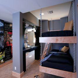 393 best Home Boy Room images on Pinterest Children Bedroom