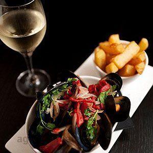 Hobart City Restaurants TAS Modern Australian